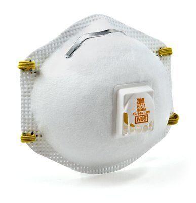 3M™ N95 Respirator 8511