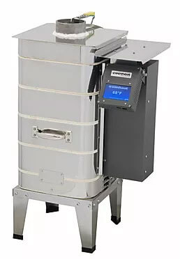 Evenheat Salt Bath 718 Heat Treat Kiln
