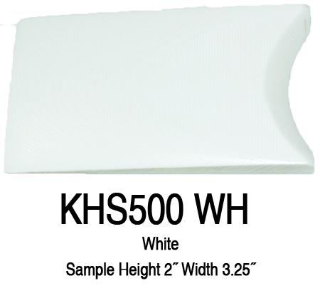12″ x 12″ x 3/8″ White UltreX™ G10 Sheet