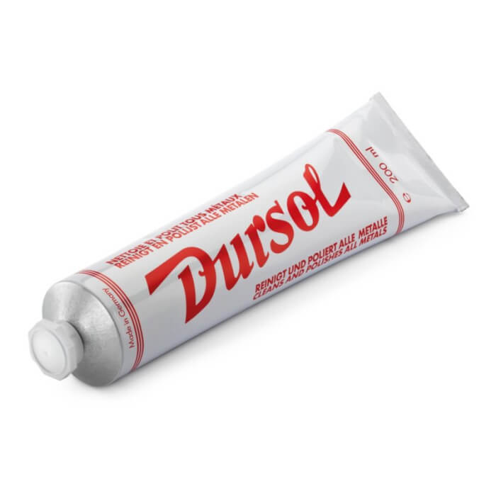 Dursol Polishing Compound 200ml