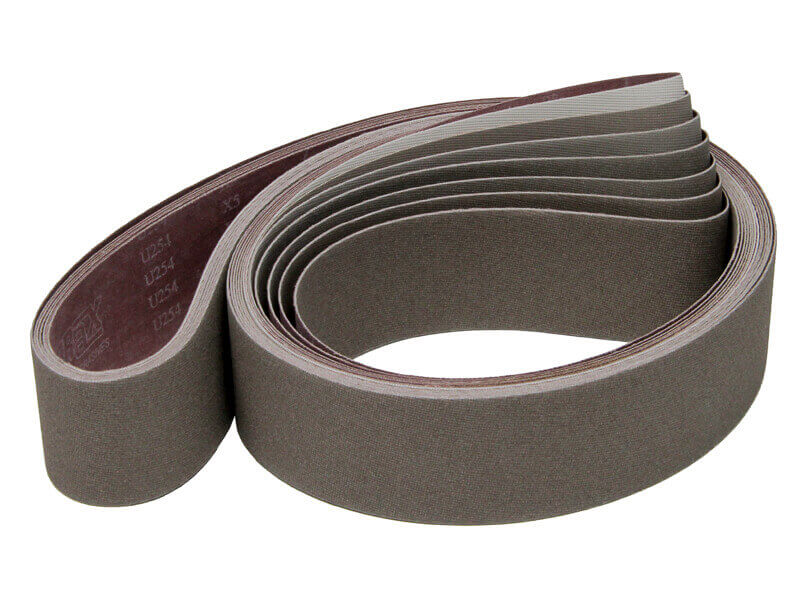2 x 72 - 150 X100 U254 Norax Engineered Aluminum Oxide