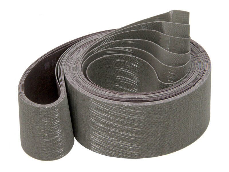 2 x 72 - 400 A45 307EA Structured Trizact Aluminum Oxide