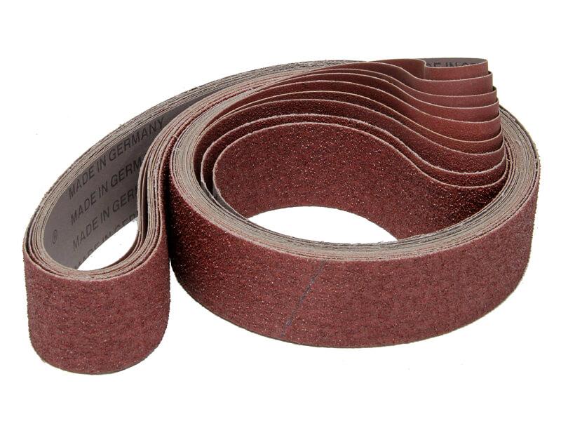 1 x 30 -  80 CS310X Aluminum Oxide