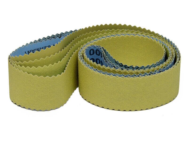 1 x 72 - 320 LS312JF Aluminum Oxide