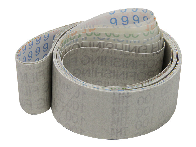 2 x 48 -  15 Micron 372L Aluminum Oxide Film Back