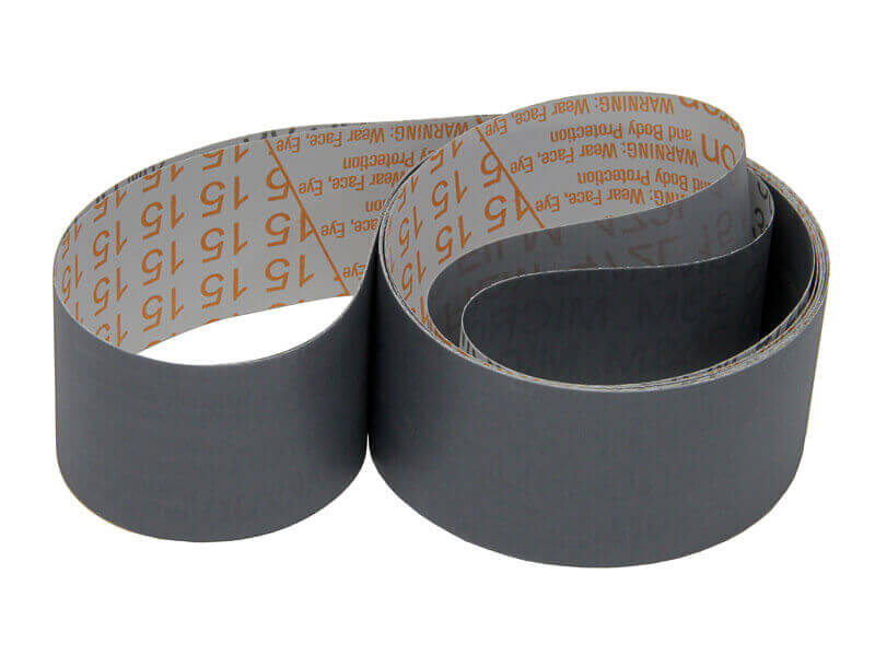 2 x 72 -  15 Micron 472L Silicon Carbide Film Back