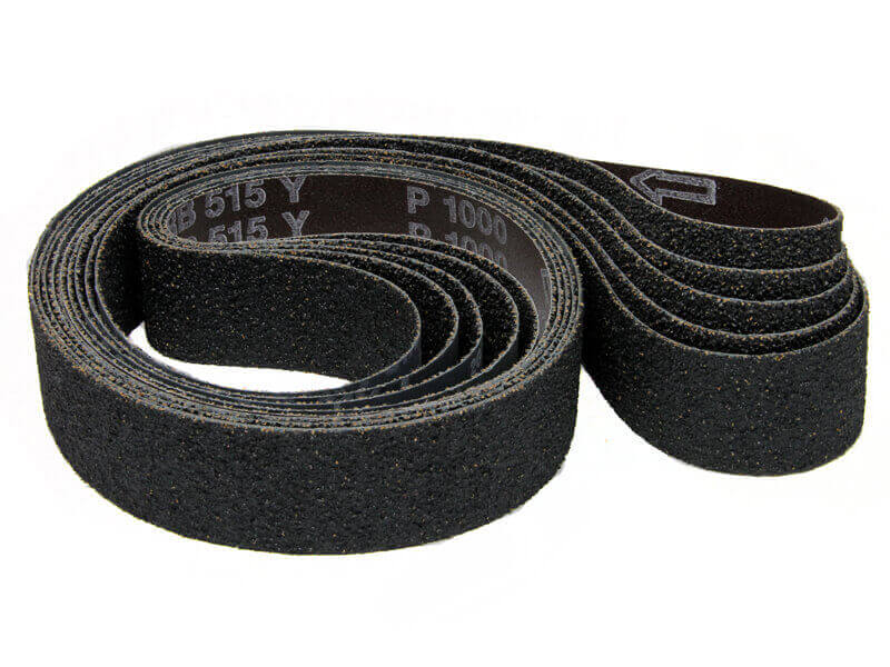 2 x 72 - 400 RB515X Silicon Carbide Cork
