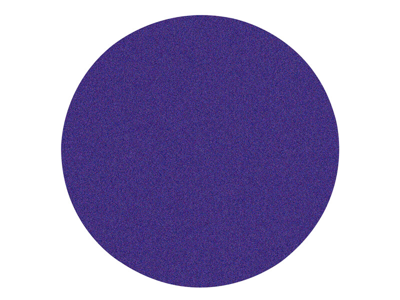 "9""-60 Grit 900DZ Ceramic PSA Disc"