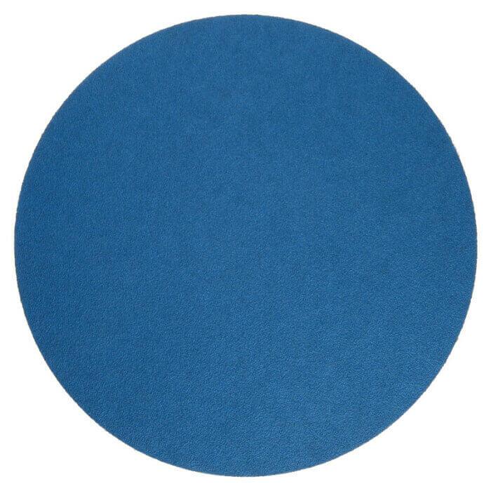 """12""""-36 Grit R821 Norzon Bluefire PSA Disc"""