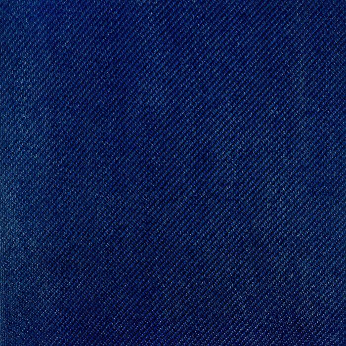 """12' x 12"""" x .125"""" Silver Twill Carbon Fiber Blue"""