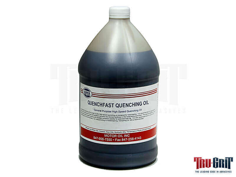 Quenching Oil - 1 Gallon
