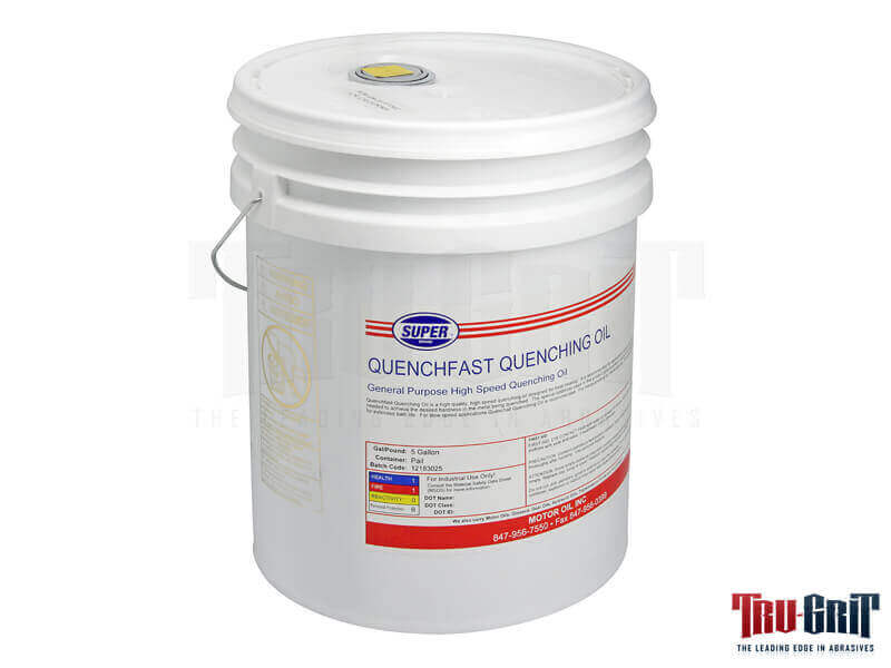 Quenching Oil - 5 Gallon