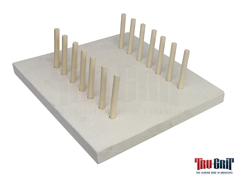 Ceramic Knife Rack for KF & KO Series Ovens MK2