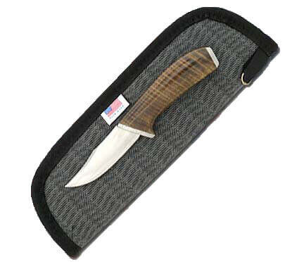 "3-1/2"" x 10"" Knife Case Zipper # KCF10"