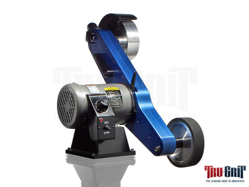 Hardcore Variable Grinder 1.5 HP 110V 3PH 50-60HZ