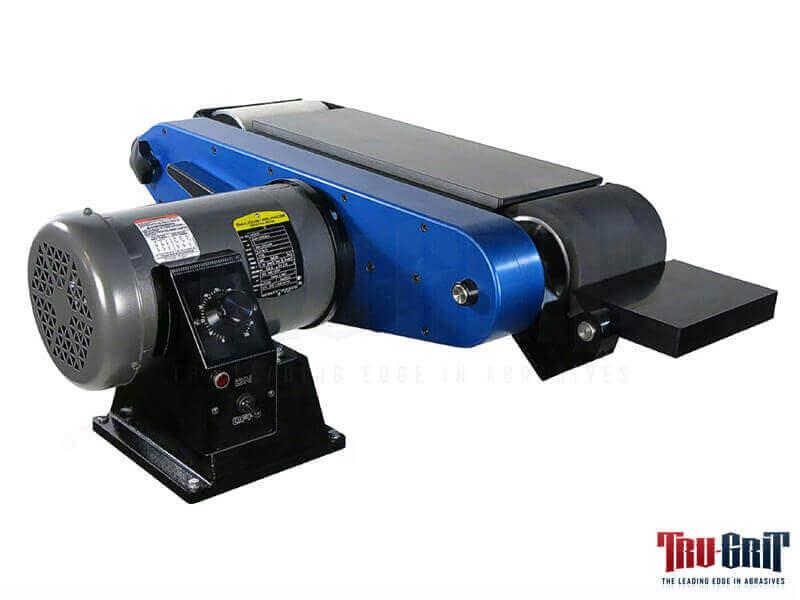 Hardcore Variable Grinder 2 HP 110V 50-60HZ