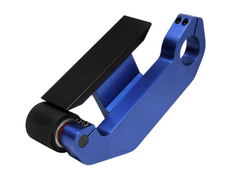 Flat Platen Attachment Premium