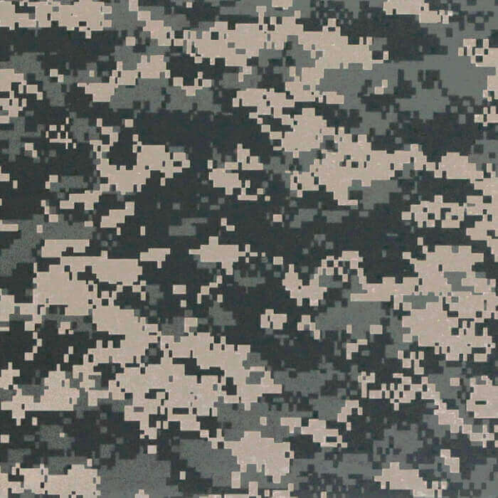 Kydex P1-Haircell Digi Camo **Forest** 12x12x.080