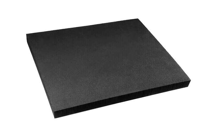 "Kydex Press Foam - 13-1/2"" x 11-1/2"" 1"""