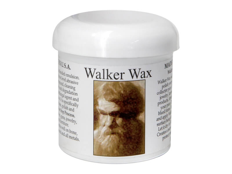 Walker Wax 5.5 oz.