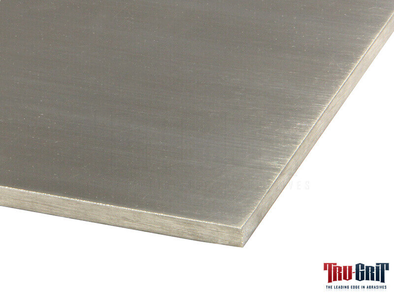 12 x 12 x .250 Nickel Silver Sheet