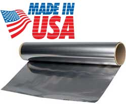 "24"" x 50' x .002 Stainless Steel Tool Wrap 2240 F Type 309"