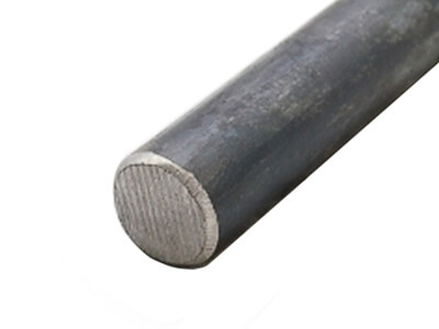 "1/16"" x 12""- 416 Stainless Steel Pin"