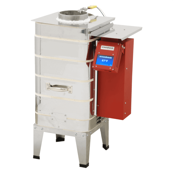 Salt Bath 818 Heat Treat Kiln