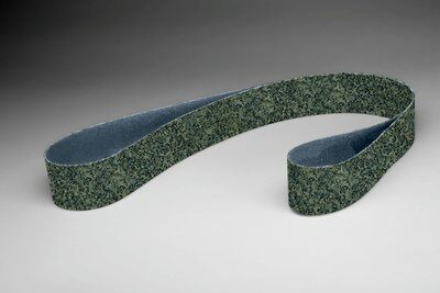 1-1/2 x 60-SB SSFN Scotch-Brite Silicon Carbide Super Fine Low Stretch – Grey